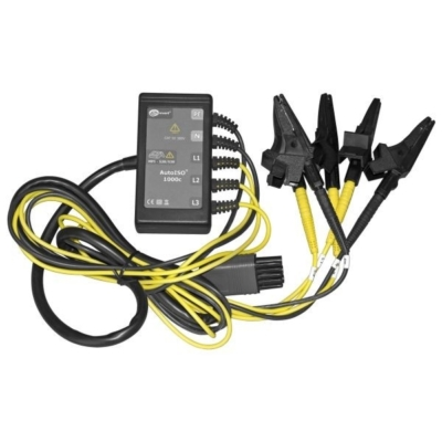 Adapter AUTO ISO-1000C
