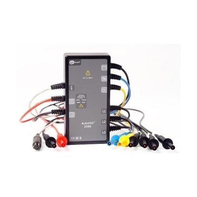 Adapter AUTO ISO-2500