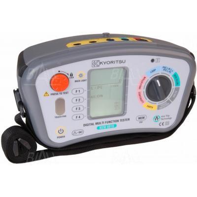 KEW6016 Wielofunkcyjny miernik instalacji elek.