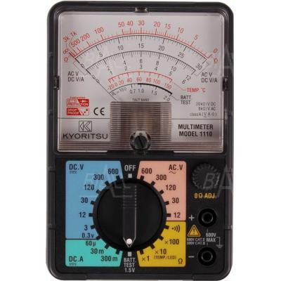 KEW1110 Multimetr analogowy