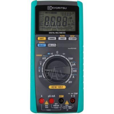 KEW1051 Multimetr TRMS-1kHz