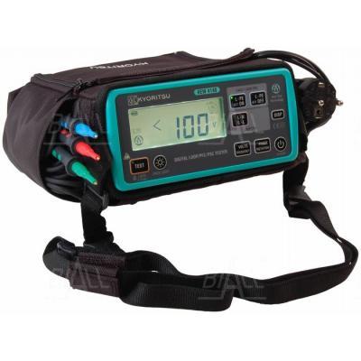 KEW4140 Miernik impedancji pętli zwarcia, ATT