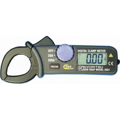 KEW2031 Miernik cęgowy 0,01-200A AC