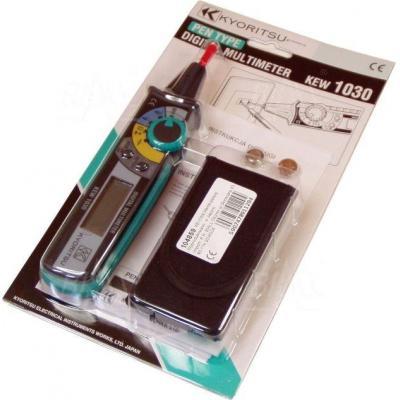 KEW1030 Multimetr piórowy