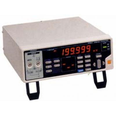HIOKI 3237 - multimetr laboratoryjny o dużej szybkości próbkowania