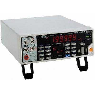 HIOKI 3239-01 - laboratoryjny multimetr cyfrowy