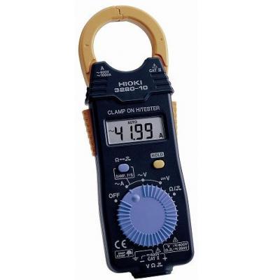 HIOKI 3280-10 - multimetr cęgowy ACA