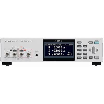 HIOKI BT4560 - miernik impedancji akumulatorów