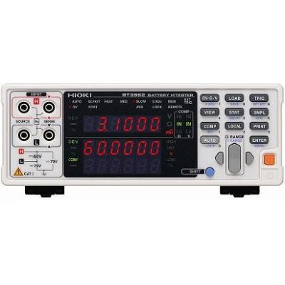 HIOKI BT3562 - laboratoryjny tester akumulatorów