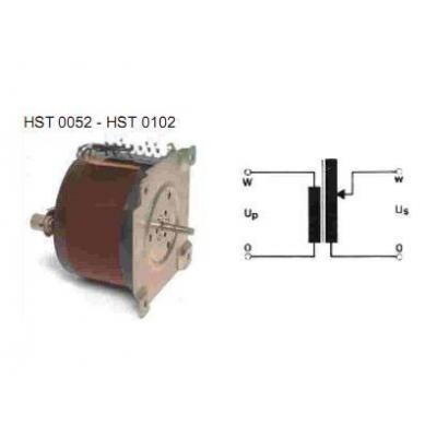 HST 0102 230V/230V/3,1A
