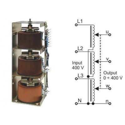 HTG 400/1.6 3/M 30