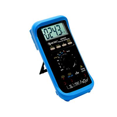 MD 9030 multimetr cyfrowy z podświetleniem ACV, DCV, ACA 10A, DCA 10A, Dioda, Rezyst., Ciągłość, Hz, Pojem., Temp.