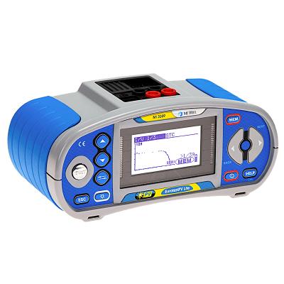 MI 3109 PS Eurotest PV Lite PS