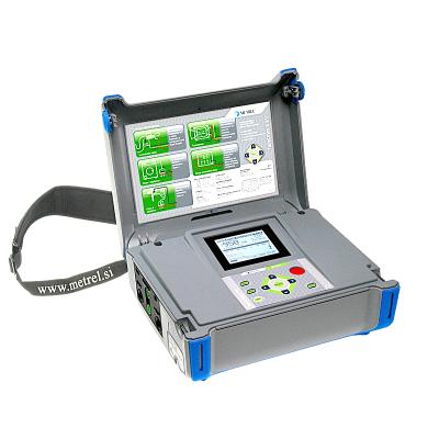 MI 3201 TeraOhm 5 kV Plus