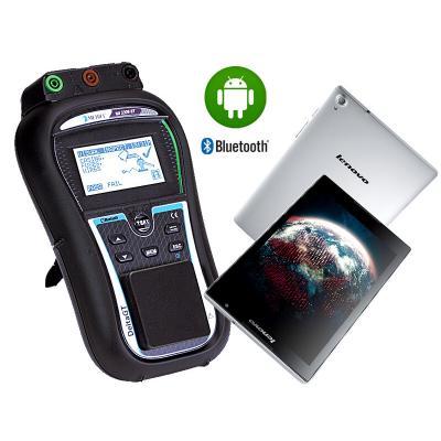 MI 3309 BT DeltaGT + A14314 aPATlink Android