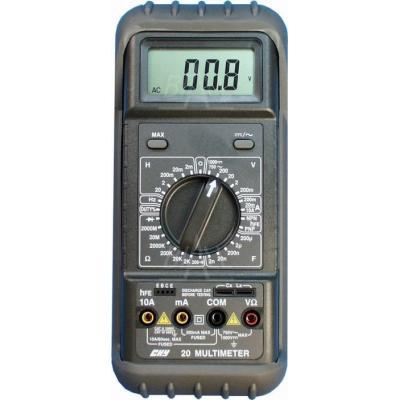 CHY20 Multimetr z pomiarem RLC CHY