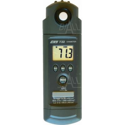 CHY732 Miernik promieniowania UV-A CHY