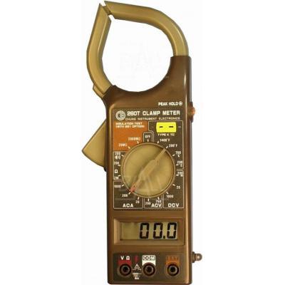 CIE260T Miernik cęgowy 0,01A-1000A AC CIE