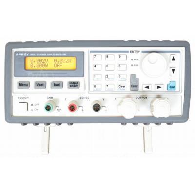ARRAY 3662A zasilacz programowalny 35V/14,5A RS232+prog