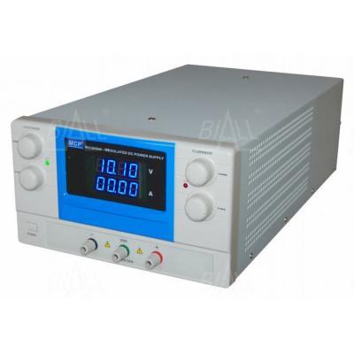 Zasilacz lab QS3030 30V/30A DC do pracy ciągłej MCP