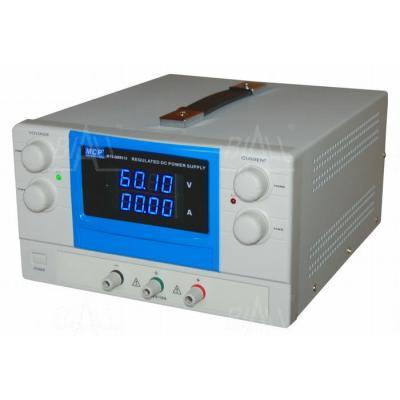 Zasilacz lab QS6010 60V/10A DC do pracy ciągłej MCP