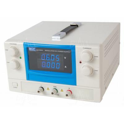 Zasilacz lab QS605 60V/5A DC do pracy ciągłej MCP