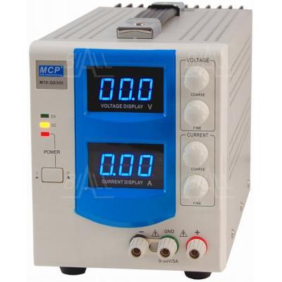Zasilacz lab QS305 30V/5A DC do pracy ciągłej MCP
