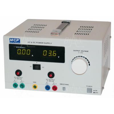 Zasilacz lab AD360-2 30V/2A AC/DC 120VA