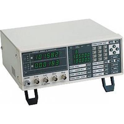 HIOKI 3504-40 - laboratoryjny miernik pojemności