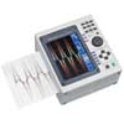 HIOKI 8845 - rejestrator z pamięcią