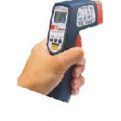 AZ 8859 MINI - termometr z pomiarem zdalnym
