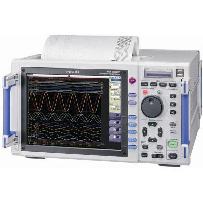 HIOKI MR8827 Rejestrator oscyloskopowy