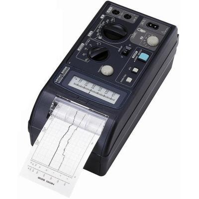 HIOKI 8206 - mikro-rejestrator przemysłowy
