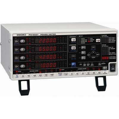 HIOKI PW3337 Laboratoryjny miernik mocy AC/DC