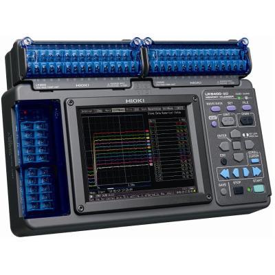 HIOKI LR8400-20 Logger danych pomiarowych