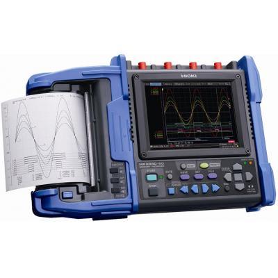 HIOKI MR8880-20 Rejestrator oscyloskopowy